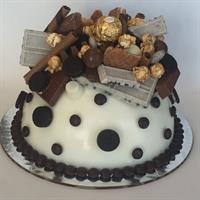 Cookies n Cream SmashCake