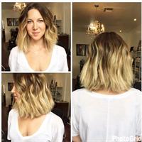 Haircut by Christina Culinski
