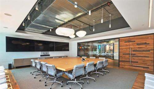 Atlas Meeting Room