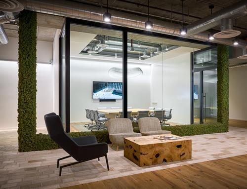 Polaris Meeting Room