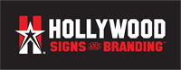 Hollywood Signs and Branding