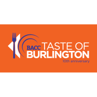 Taste of Burlington 10th Anniversary!