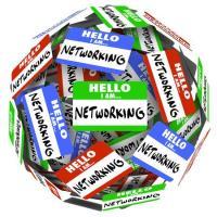 Networking AM at Wegmans