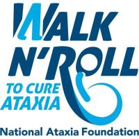 Massachusetts Walk 'n Roll to Cure Ataxia