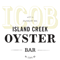 Island Creek Oyster Bar - Burlington
