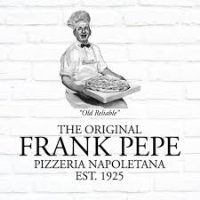 Frank Pepe's Pizzeria - Burlington
