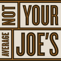 Not Your Average Joe`s - Burlington