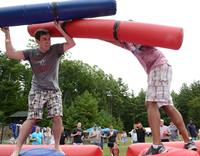 The HealthEdge team knows how to have a bit of fun amidst all the hard work. Employees enjoy a number of social events throughout the year.