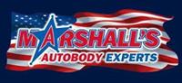 Marshall's Auto Body Experts - Billerica