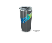 Steel Tervis Tumbler. You can personalize these!
