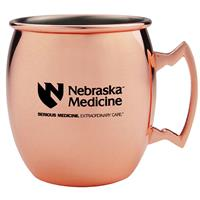 Moscow Mule Mug - click here http://bit.ly/2AAUNH2