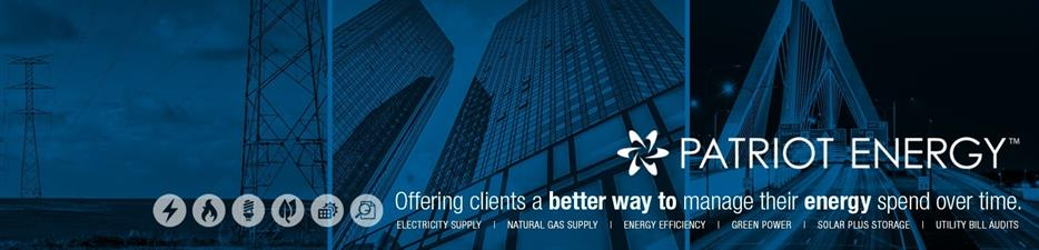 Patriot Energy Group