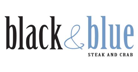 Black & Blue Steak and Crab
