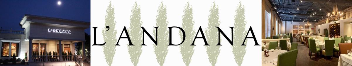 L'Andana