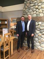 Oak Furnitureland Names Room to Dream Foundation as First US Charity Partner