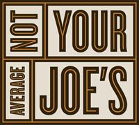 Not Your Average Joe`s