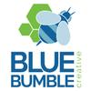 Blue Bumble Creative