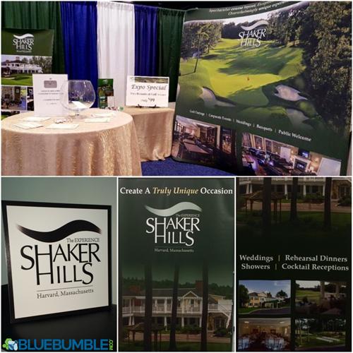 Shaker Hills Event Materials