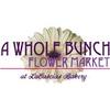 A Whole Bunch Flower Market