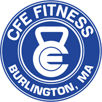 CFE Fitness home of CrossFit Exclamation
