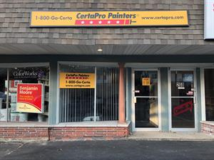 CertaPro Painters of Woburn