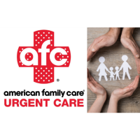 AFC Urgent Care Supports Local Families & Small Businesses in Need