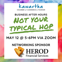 Not Your Typical Hop: May Business After Hours Hop