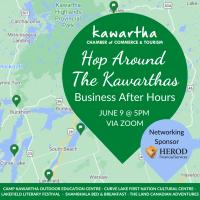 Hop Around The Kawarthas