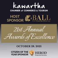Awards of Excellence Virtual Gala & VIP Event