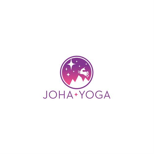 Joha Yoga - Branding