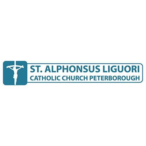 St. Alphonsus Branding & Website