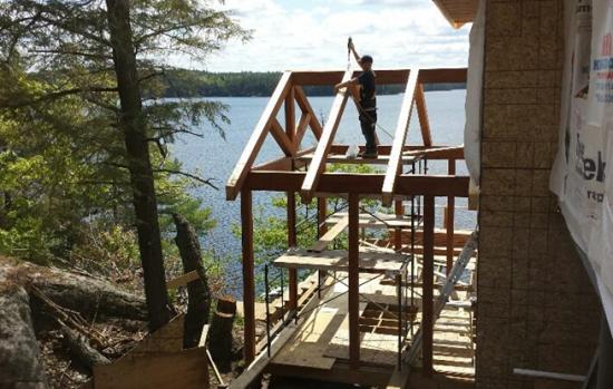Construction & Home Improvement