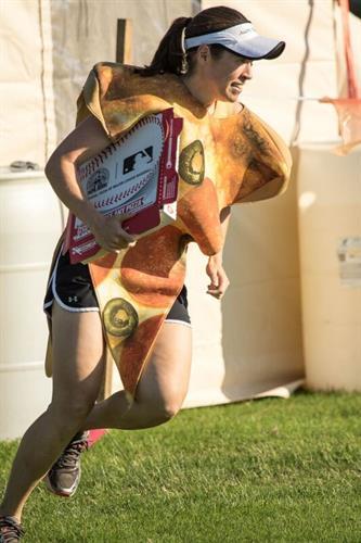Hanover Tomato Pizza Run