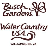 Busch Gardens & Water Country USA