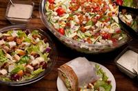 Let Potbelly cater your meeting or event!