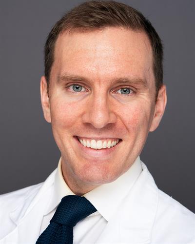 Dr. Graham Forbes