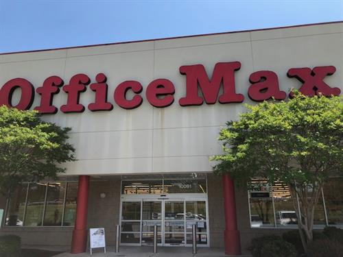 Office Max @ Virginia Center Commons your one stop for all your office needs.