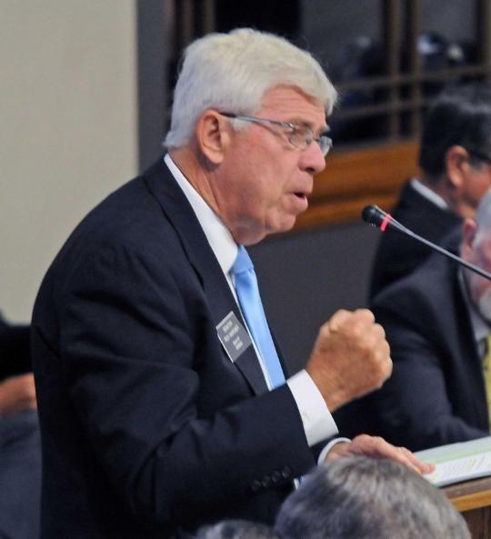 Legacy Fund Q&A with Senator Wardner