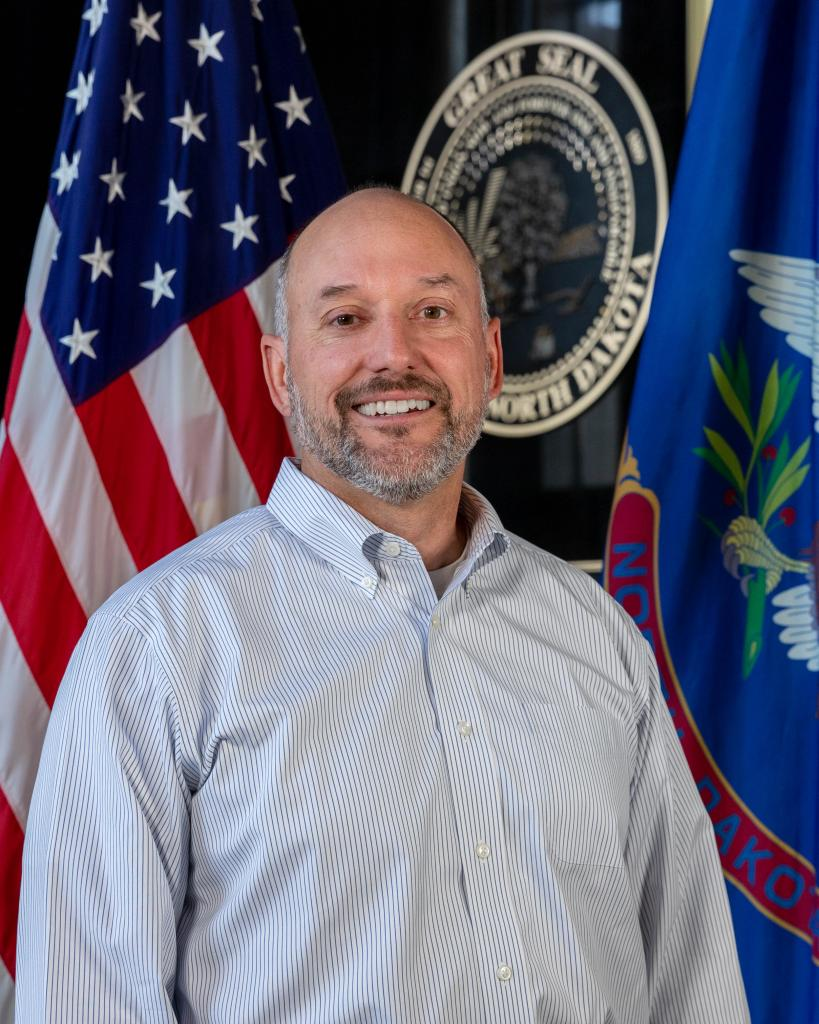 OMB Q&A with Director Joe Morrissette: State procurement and ND PTAC