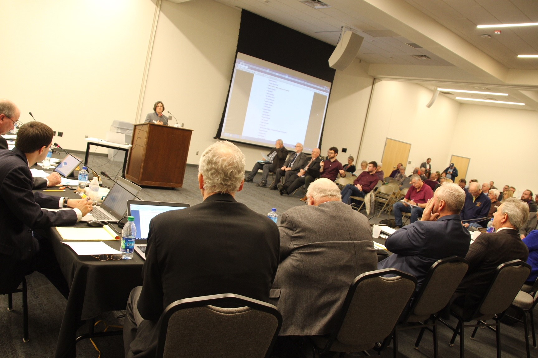 Recap on the Legacy Fund Forum in Watford City