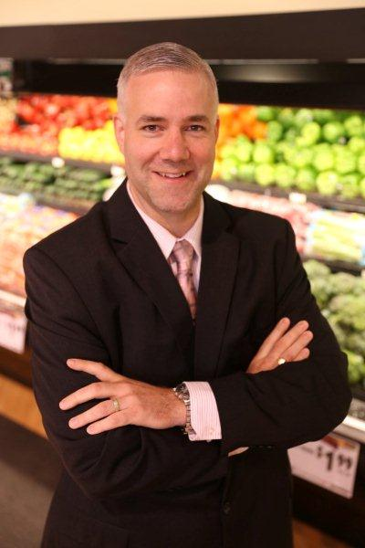 Grocery Q&A with Hornbacher's President, Matt Leiseth