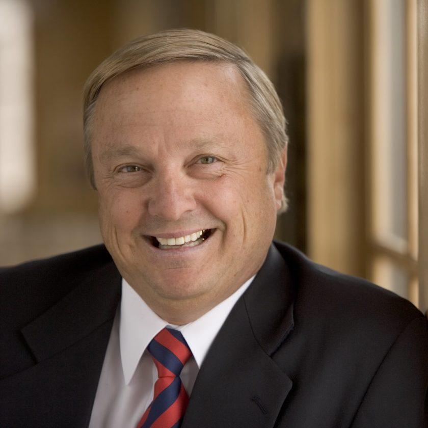 Marketing Q&A Part 1 with Flint Group Executive Chair, Roger Reierson