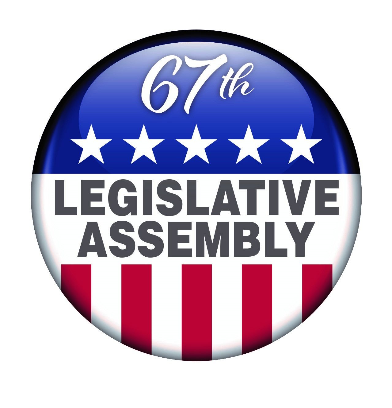 Legislative Update, Week 8