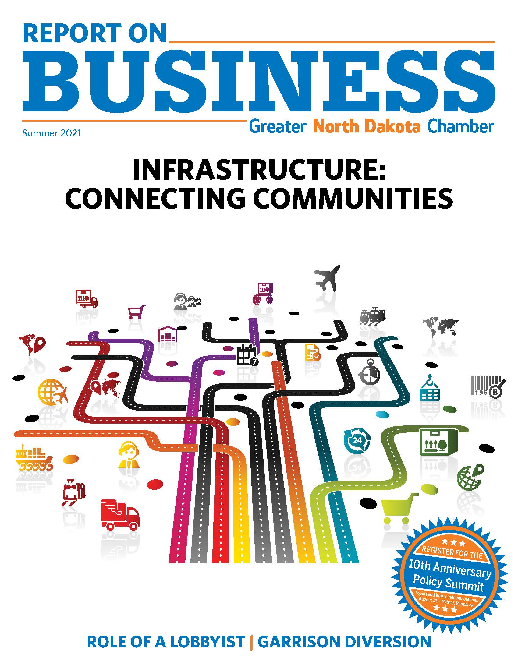 Summer 2021 Report on Business Launch with the Missing Column