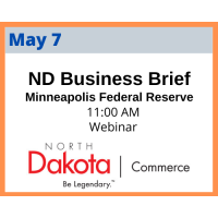 Minneapolis Federal Reserve President Neel Kashkari Joins the North Dakota Department of Commerce and GNDC for Session with North Dakota Businesses
