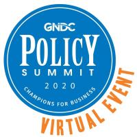 Rebroadcasted Virtual Policy Summit