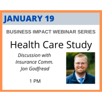 GNDC Business Impacts Webinar Series: Health Care Study