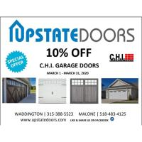 Upstate Doors - Waddington