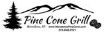 Pine Cone Grill, Inc.