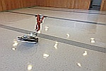 Example of our floor services!